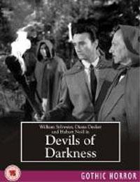 Dernier film du réalisateur Lance Comfort qui meurt lannée suivante des suites dune maladie, Orgie satanique (un titre bien racoleur, cest.