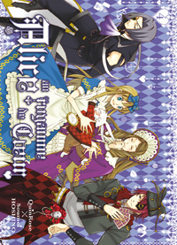 Alice au royaume de coeur #4 [2010]