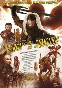 Le baron contre les démons : Battleship Pirates [2013]
