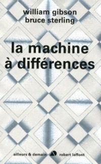 La Machine à différences [1996]