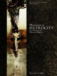 Memories of Retrocity [2011]