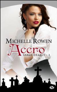 Sarah Dearly : Accro [#2 - 2010]