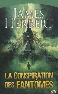 La Conspiration des fantômes [2010]