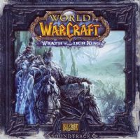 World of Warcraft : Wrath of the Lich King [Original Game Soundtrack] #3 [2008]