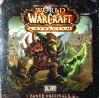 World of Warcraft : Cataclysm [Original Game Soundtrack] #4 [2010]