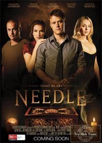 Needle : The Curse [2013]