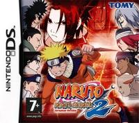 Naruto : Ninja Council 2 - European Version #2 [2008]