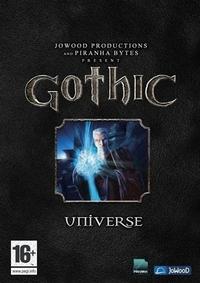 Gothic Universe [2007]