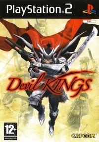 Sengoku Basara : Devil Kings [#1 - 2006]