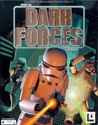 Star Wars : Dark Forces #1 [1995]