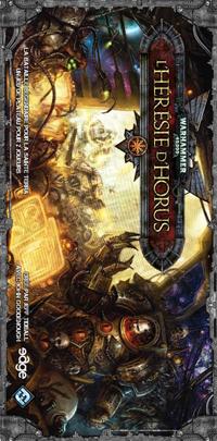 Warhammer 40 000 : L'hérésie d'Horus [2010]