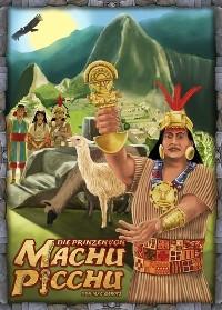 Les Princes de Machu Picchu [2008]