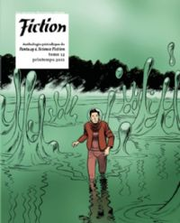Fiction #12 [2011]