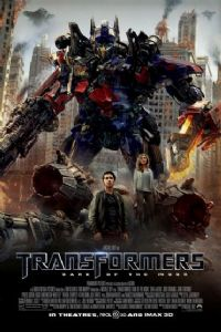 Transformers 3 [2011]