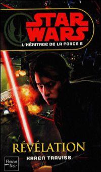 Star Wars : L'Héritage de la Force : Révélation #8 [2010]