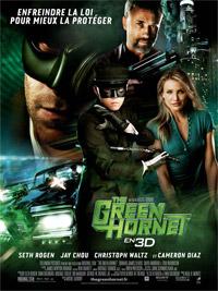 Le Frelon vert : The Green Hornet