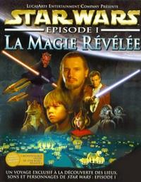 Star Wars : Episode 1 : Magie Révélée [2010]