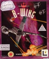 Star Wars : X-Wing - B-Wing [1993]