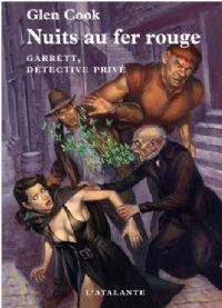 Garrett, détective privé : Nuits au fer rouge [#6 - 2011]