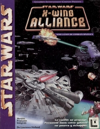 Star Wars : X-Wing Alliance [1999]