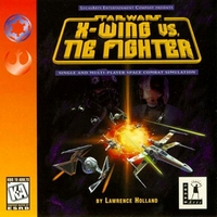 Star Wars : X-Wing vs. Tie Fighter [1997]