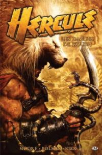 Hercule / Ursus : Les Dagues de Koush [#2 - 2011]
