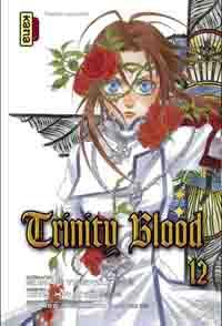 Trinity Blood [#12 - 2010]