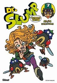 Docteur Slump #7 [2010]