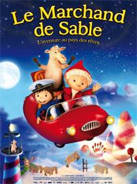 Le Marchand de Sable [2011]