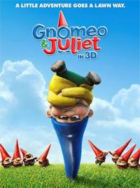 Gnomeo et Juliet [2011]