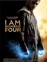 Numéro quatre [2011]