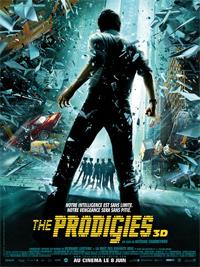 La Nuit des enfants rois : The Prodigies [2011]
