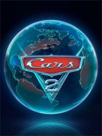 Cars : au pays des 4 roues : Cars 2 [2011]