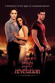 Twilight : Révélation 1ère partie