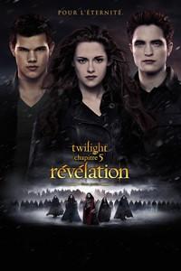 Twilight : Révélation 2éme partie