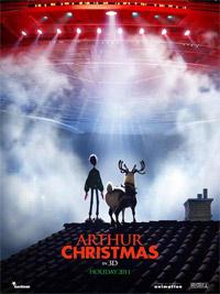 Mission : Noël [2011]