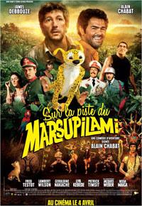 Le Marsupilami : Sur la piste du Marsupilami