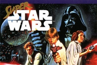 Super Star Wars - PSN