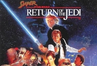 Super Star Wars : Return of the Jedi #3 [2009]
