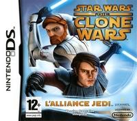 Star Wars The Clone Wars : L'Alliance Jedi [2008]