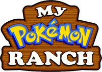 My Pokémon Ranch - WII
