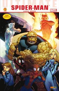 Ultimates Spider-Man Hors-série - V2 [2010]