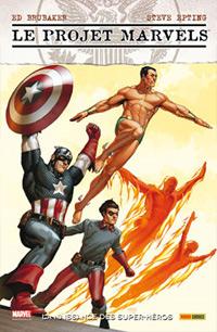 Projet Marvel: La renaissance des super-héros [2010]
