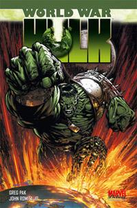 World War Hulk [2010]