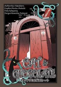 Cat & chocolate [2010]