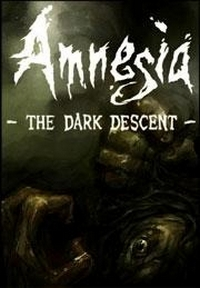 Amnesia : The Dark Descent [2010]