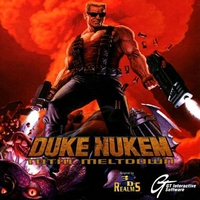 Duke Nukem [#1 - 1991]