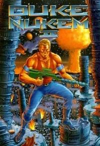 Duke Nukem II #2 [1993]