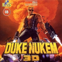 Duke Nukem 3D - PC