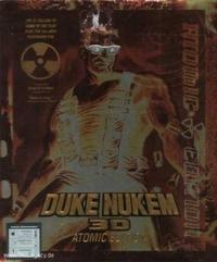 Duke Nukem 3D : Atomic Edition [1996]